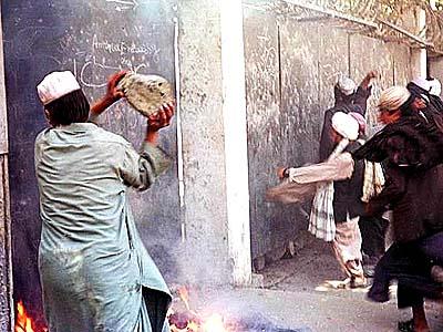 PakistanRiots