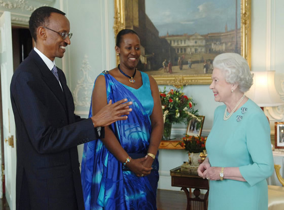 kagame_queen