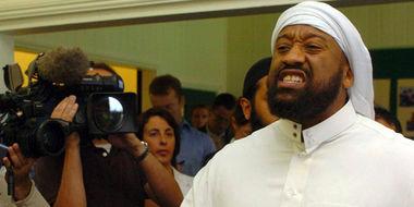Britain's hate preacher Abu Izzadeen