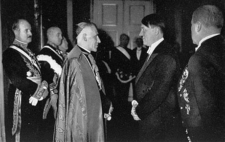 Pope Pius XII 2