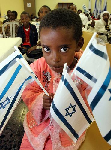 Ethiopian Jewish children | jewishinfoNews >>> Now in its 11th year!