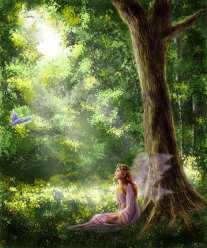 Fairyundertree
