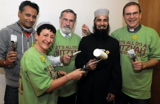 Mitzvah Day 2011 f