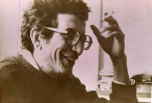 Salah Chouaki, noted education expert and dedicated leftwing activist, murdered on September 14, 1994