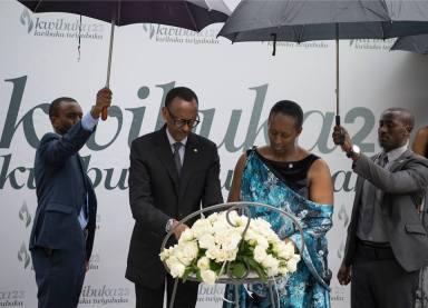 Rwanda April 7 2017 b
